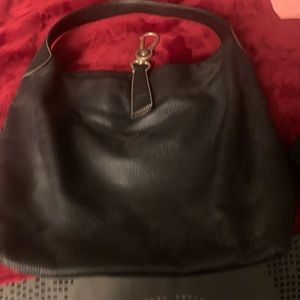 Dooney & Bourke pebble purse